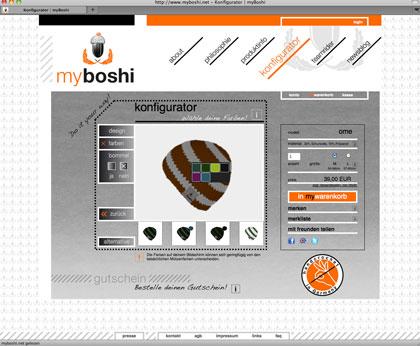 myboshi-konfigurator